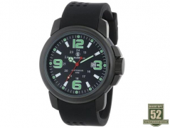Часы Smith & Wesson SWW-1100 Amphibian Commando Watch